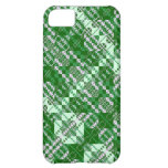 PlaidWorkz 96 iPhone 5C Cases