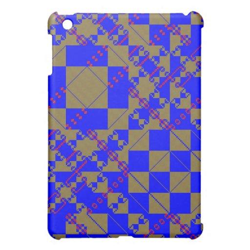 PlaidWorkz 9 iPad Mini Covers