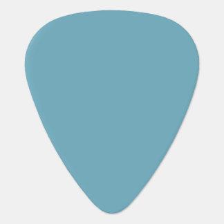 Plain Beatnik Blue color Pick