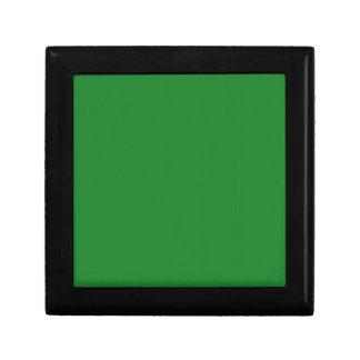 Plain Blank Green DIY template add text photo quot Gift Box