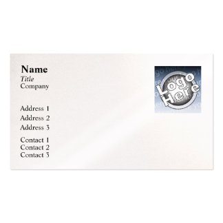 Plain  - Business Business Card Templates