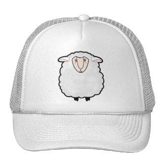 Plain Chuck Trucker Hats