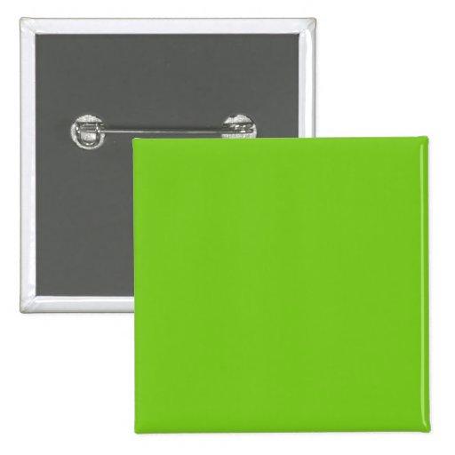 Plain Green Background Button