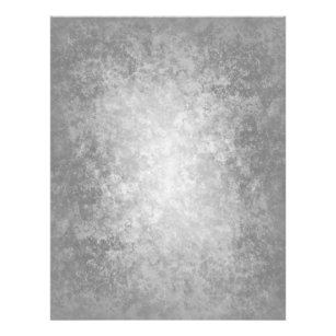 gray background flyers zazzle