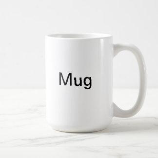 plain Jen's mug