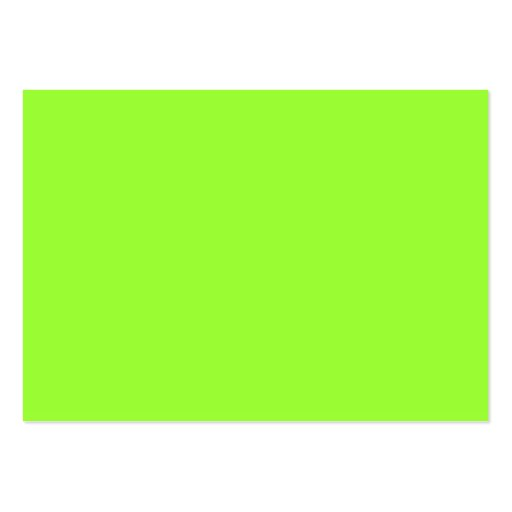 Plain lime green background business card zazzle - Plain green background ...