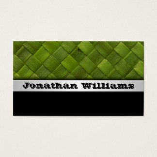 Plain Modern Professional Standard Business Cards