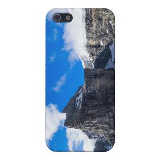 Plain of Six Glaciers Lake Louise Alberta Canada iPhone SE/5/5s Cover