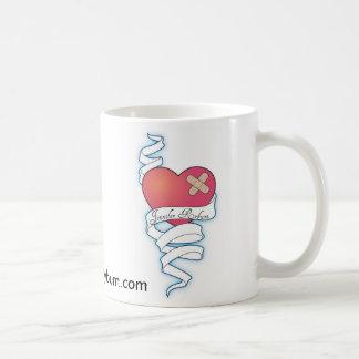 Plain ol' Jenn mug