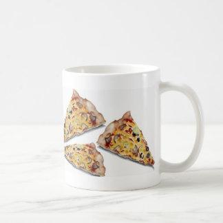 Plain Pizza Mug
