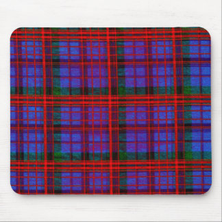 Plain Plaid 3g Mouse Pads