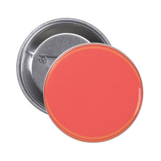 Plain Red Orange Shade: Add text or image Button