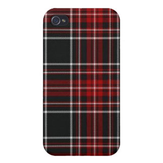 Plain Red Plaid iPhone Speck Case iPhone 4 Covers