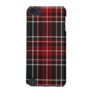 Plain Red Plaid iPod Touch Speck Case- ACTUAL iPod Touch (5th Generation) Case