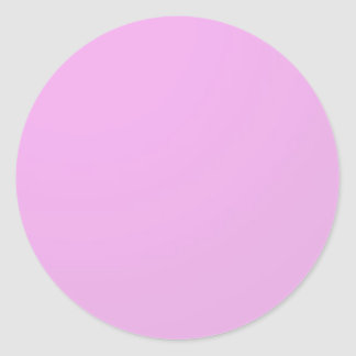Plain Shade Pink: Write on or add image Sticker