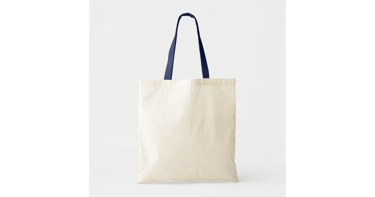 Plain Tote | Zazzle