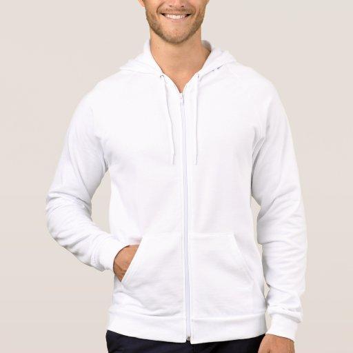 White hoodies for men