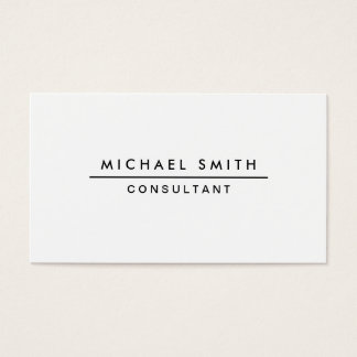 Elegant Business Cards & Templates | Zazzle