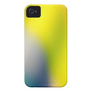 Plain Yellow Case-Mate iPhone 4 Case