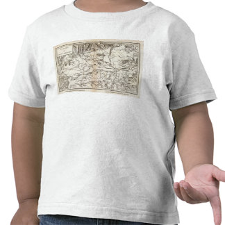 Plaine de Montbrison Camisetas