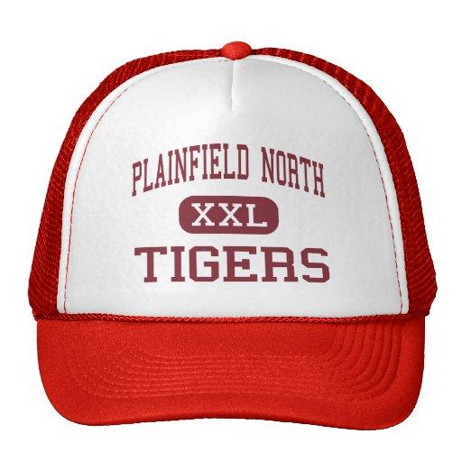Plainfield North - Tigers - High - Plainfield Trucker Hat