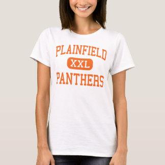 Plainfield - Panthers - High - Central Village T-Shirt