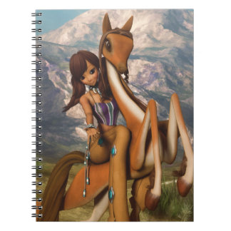 Plains Ramblers Notebook