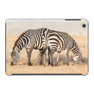 Plains Zebra Or Common Zebra (Equus Quagga) 2 iPad Mini Covers