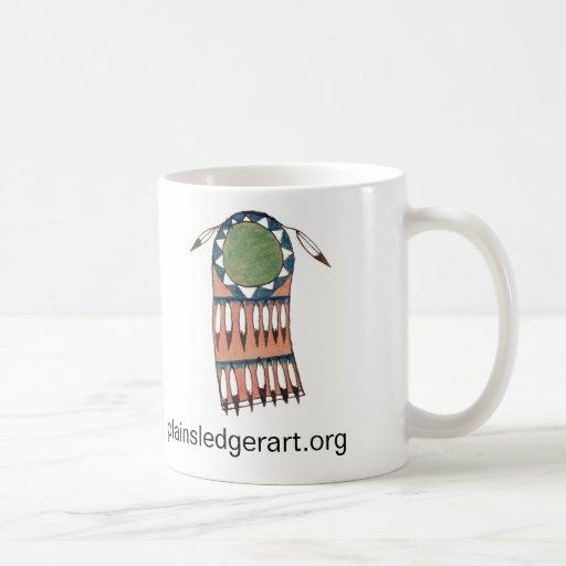 plainsledgerart.org coffee mugs