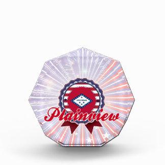Plainview, AR Acrylic Award
