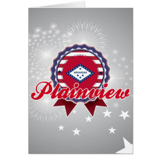 Plainview, AR Greeting Cards