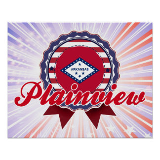 Plainview AR Poster