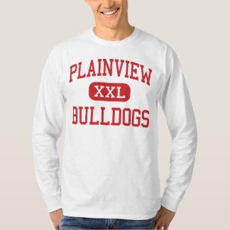 Plainview - dogos - alto - Plainview Tejas Camisas