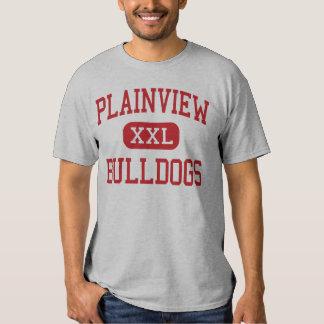 Plainview - dogos - alto - Plainview Tejas Remera