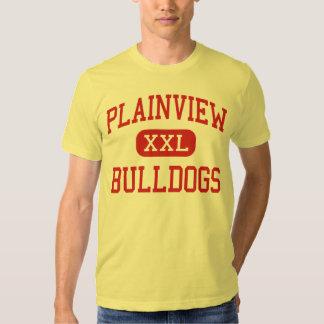Plainview - dogos - alto - Plainview Tejas Remeras