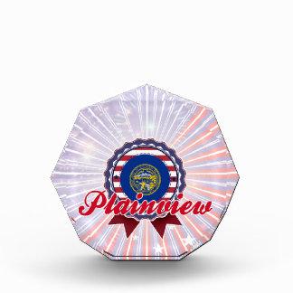 Plainview, NE Acrylic Award