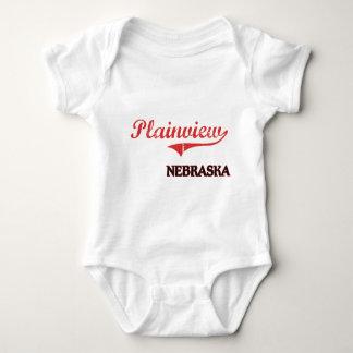 Plainview Nebraska City Classic T Shirts