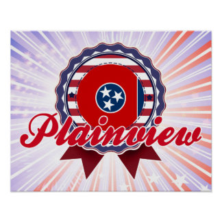 Plainview TN Posters