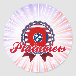 Plainview TN Stickers
