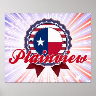 Plainview TX Posters