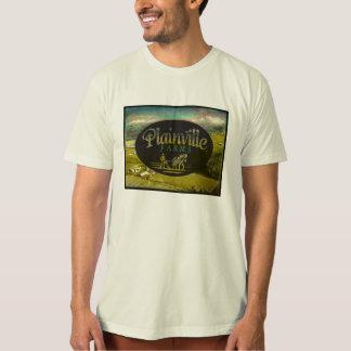 Plainville Farms tee shirt