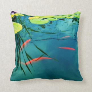 Plaisir Aquatique - Nature Pillows