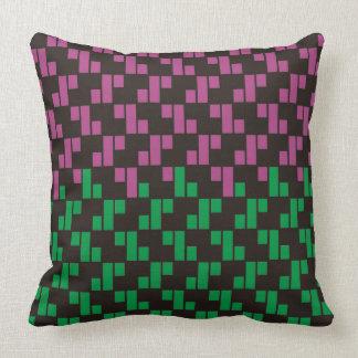 "Plait Pattern Pillow 20""x20"""
