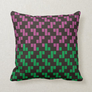 """Plait Pillow 16""""x16"""""""