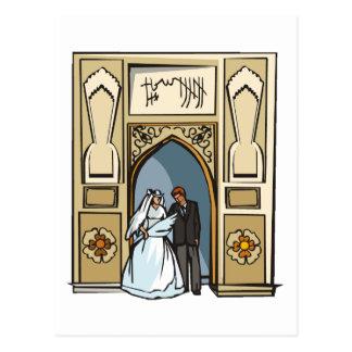 Plan 29 del boda postal
