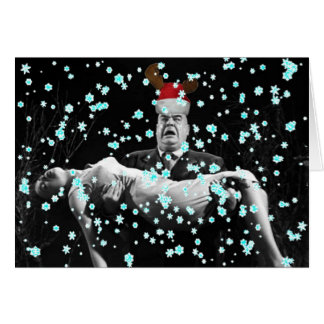 Plan 9 From Outer Space Tor Greeting Card