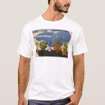 Plan A Farm Garden 1941 WPA T-Shirt