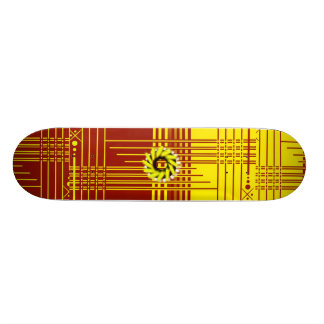 Plan B/Sun Devil Skateboard Deck