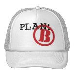 plan B Trucker Hat