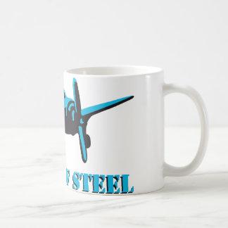 plan coffee mug